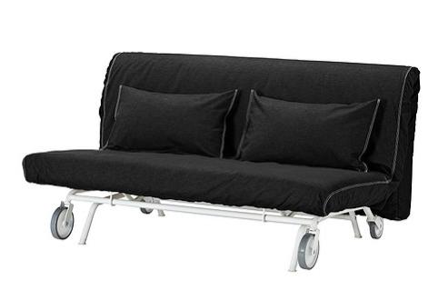 zweisitzer f rs wohnzimmer sweet home. Black Bedroom Furniture Sets. Home Design Ideas