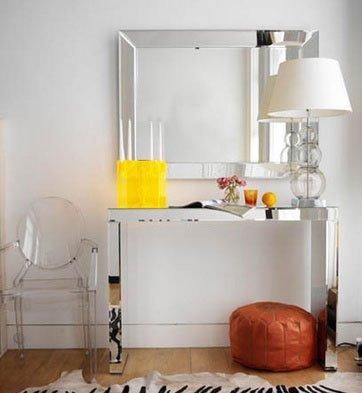 Konsolentisch Spiegelglas.Konsolen Sind Die Neuen Sideboards Sweet Home