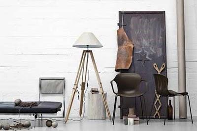 industrial chic ein stil der ankommt sweet home. Black Bedroom Furniture Sets. Home Design Ideas