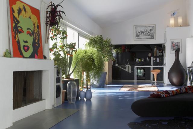 s dlicher charme am l tzelsee sweet home. Black Bedroom Furniture Sets. Home Design Ideas
