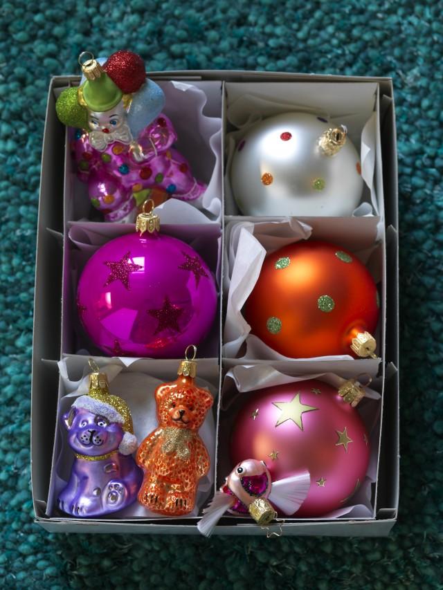 Ein Weihnachtsbaum für alle Fälle | Sweet Home