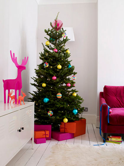 ein weihnachtsbaum f r alle f lle sweet home. Black Bedroom Furniture Sets. Home Design Ideas