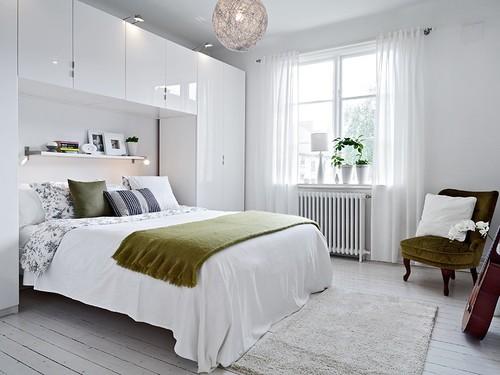 Mehr platz zum wohnen sweet home - Deco petite chambre adulte ...