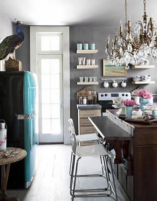 Grau, alles andere als unscheinbar | Sweet Home