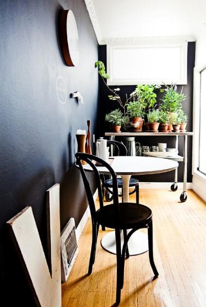 Zimmerpflanzen im retrolook sweet home for Zimmerpflanzen design