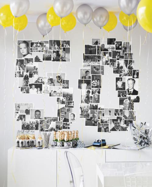 Blog 1 Deko Ideen Für 50 Geburtstag