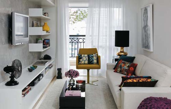 Grosse Ideen Für Kleine Wohnungen | Sweet Home