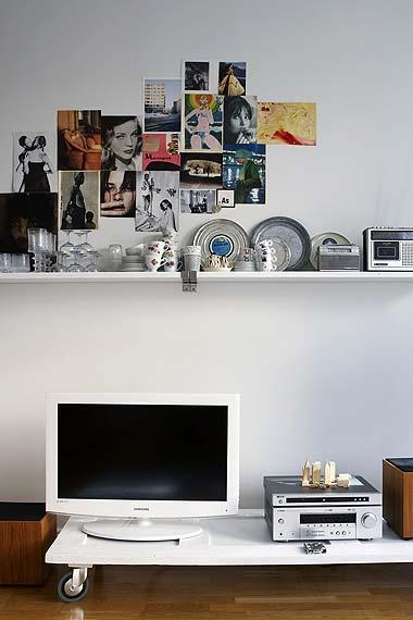 Schner Wohnen Mit Dem Fernseher  Sweet Home-1546