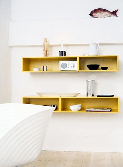 wandregale ganz sch n abgehoben sweet home. Black Bedroom Furniture Sets. Home Design Ideas