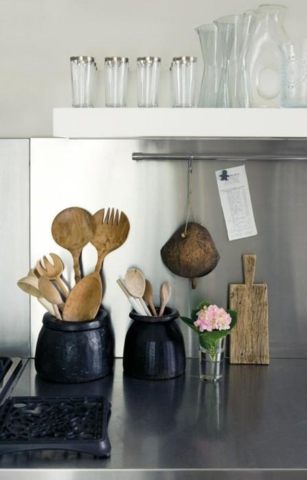 10 Ideen Wie Einbaukuchen Mehr Personlichkeit Bekommen Sweet Home