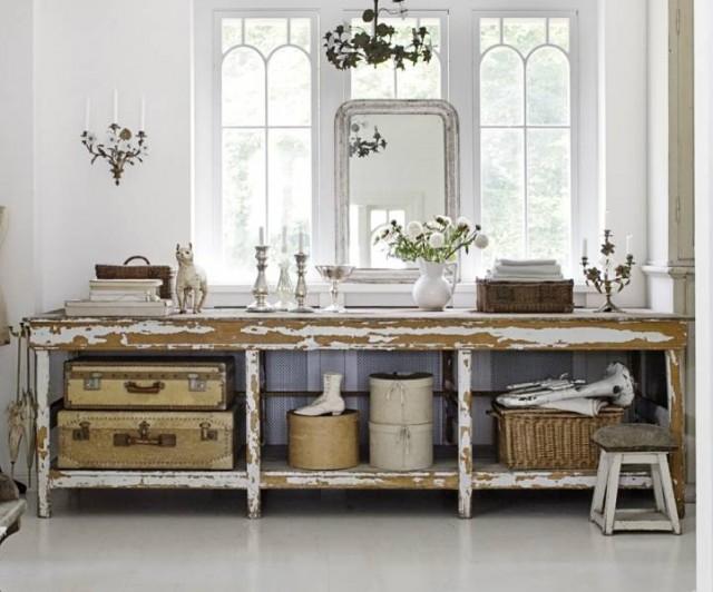 Ein Stück Provence zu Hause | Sweet Home | {Französische küche einrichtung 19}