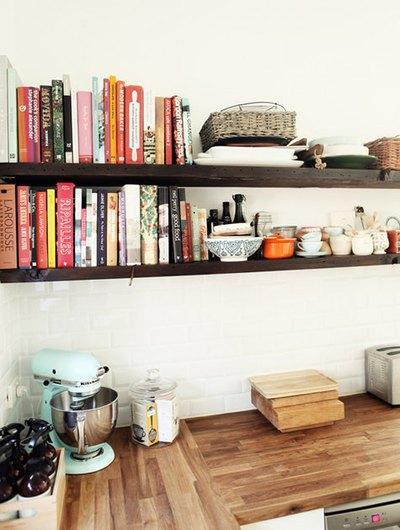 10 Ideen Wie Einbauküchen Mehr Persönlichkeit Bekommen Sweet Home