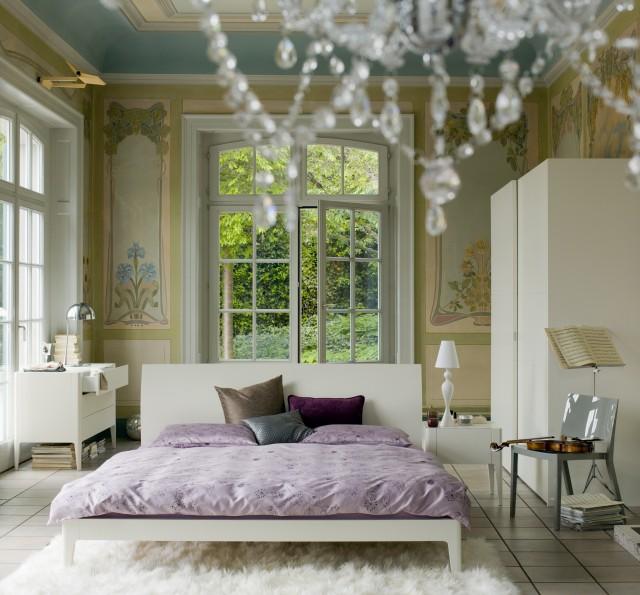 Diese m bel flattern uns ins haus sweet home - Schlafzimmer italienisch ...