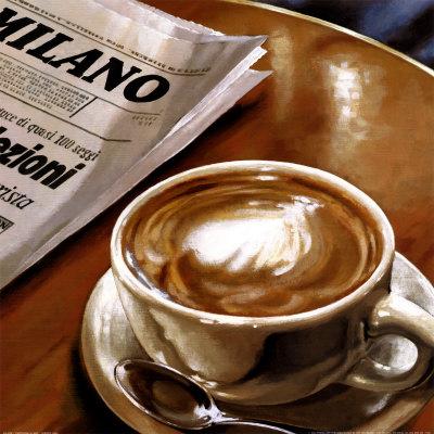 ich möchte einen kaffee italienisch