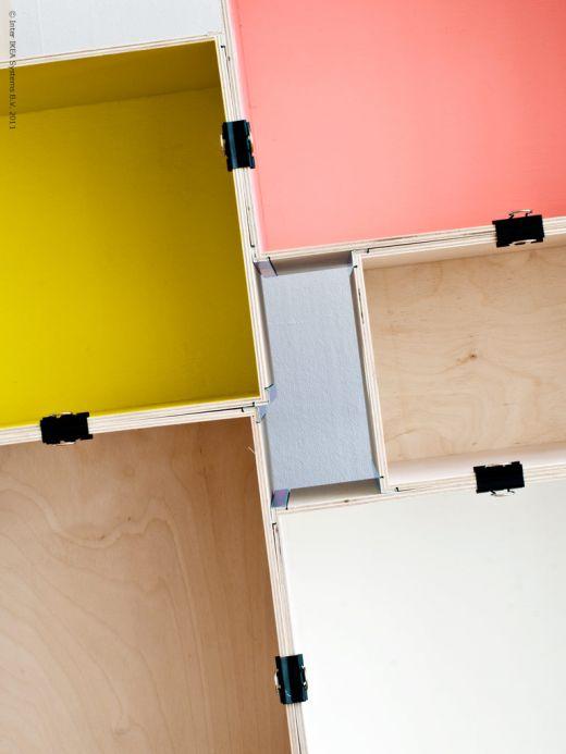 alles im kasten sweet home. Black Bedroom Furniture Sets. Home Design Ideas