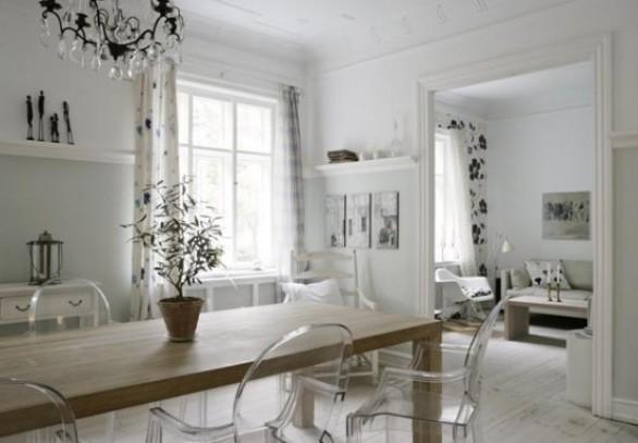 Philipp Starck Stühle mit nett design für ihr haus design ideen