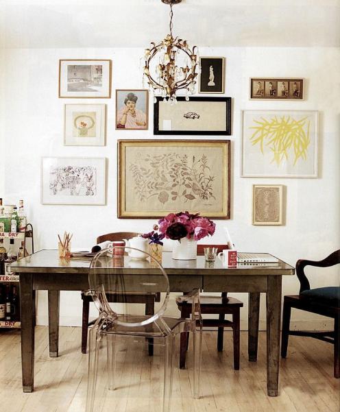 Gallery Of Decorating Ideas For Dining Room: Kultmöbel 4: Der Stuhl, Der Stile Verbindet