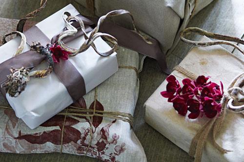 geschenke verpacken keine oder nur eine kleine kunst sweet home. Black Bedroom Furniture Sets. Home Design Ideas