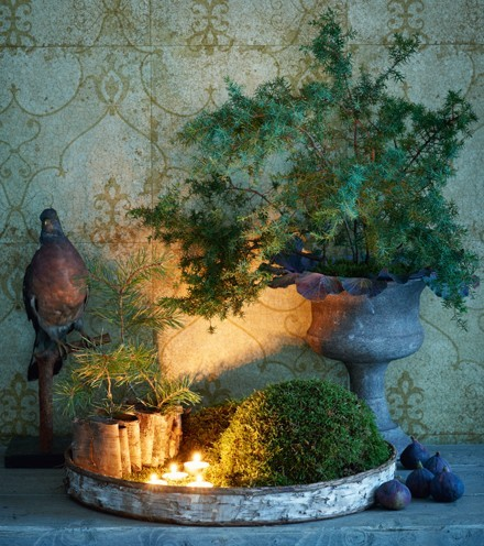 Zum advent 10 schnelle dekorationsideen und 5 sch ne for Home design und deko