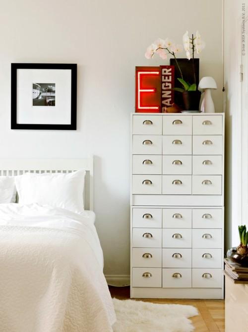 einfache und praktische wohnideen mit viel. Black Bedroom Furniture Sets. Home Design Ideas