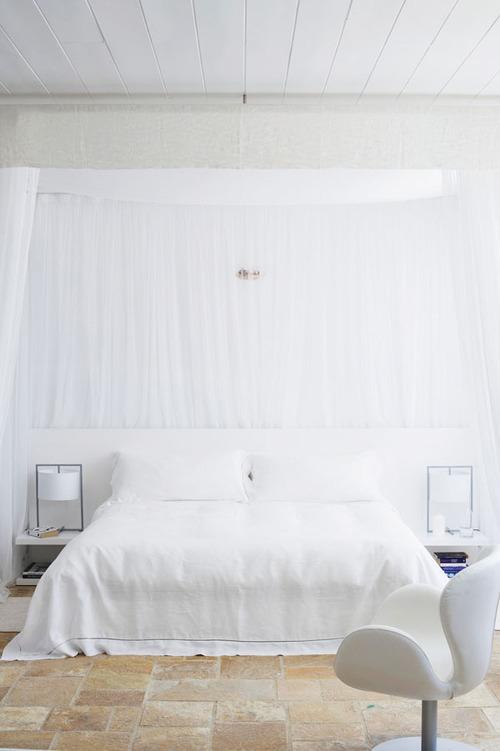 10 einfache Wohnideen, die Lust auf frisches Weiss machen | Sweet Home