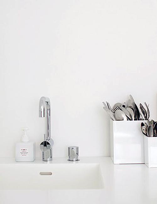 Bartisch schmal  12 Ideen, die die Wohnung grösser machen | Sweet Home