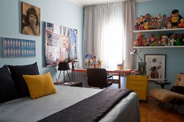 wohnen wie ein dj sweet home. Black Bedroom Furniture Sets. Home Design Ideas