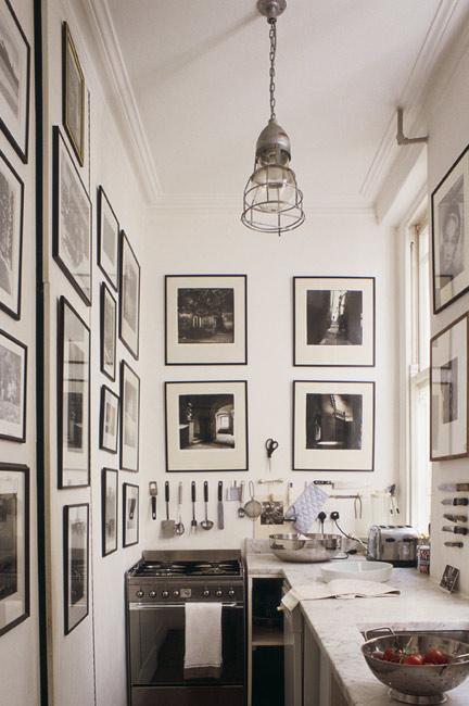Schöner Wohnen Kleine Küchen so bringen sie eleganz in ihre wohnung home
