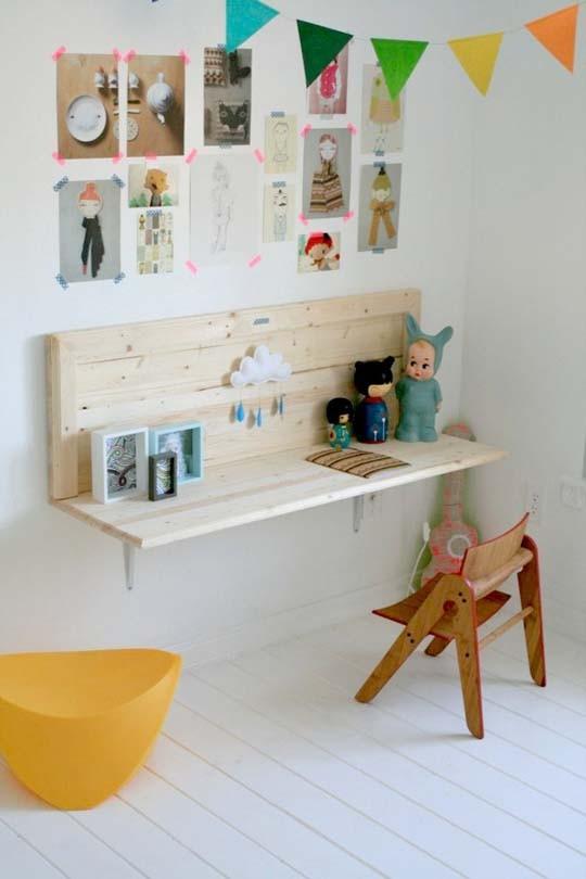 Zehn tolle ideen f rs kinderzimmer sweet home for Kinderzimmer bilder