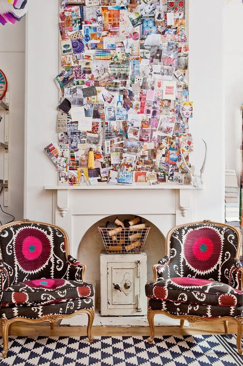 Stilmix eine spannende angelegenheit sweet home for Kleiner marmortisch