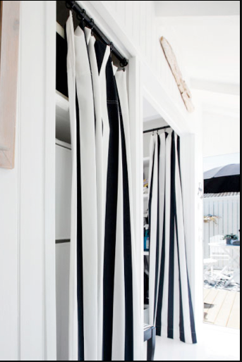 Vorhänge Für Regale zehn gute wohnlösungen home