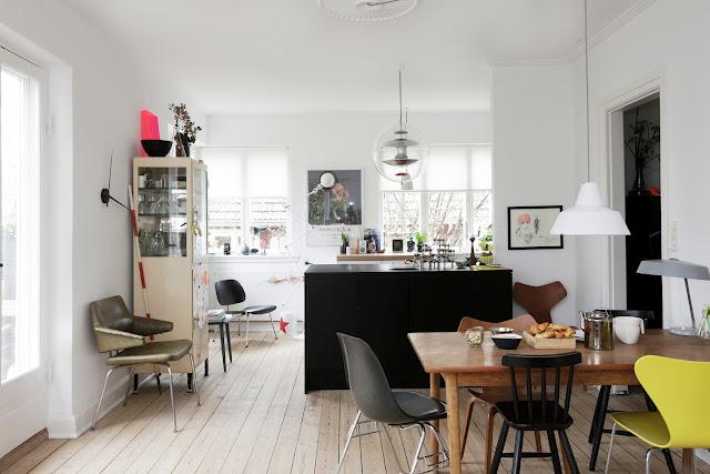 10 gr nde weshalb wir den skandinavischen wohnstil lieben sweet home. Black Bedroom Furniture Sets. Home Design Ideas