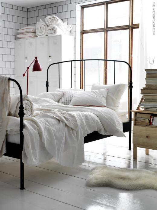 heute gibt 39 s fr hst ck im bett sweet home. Black Bedroom Furniture Sets. Home Design Ideas