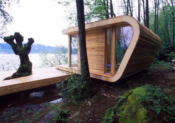 Kleines Haus an der See   Sweet Home
