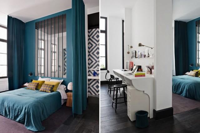 wohnen wie gott in frankreich sweet home. Black Bedroom Furniture Sets. Home Design Ideas