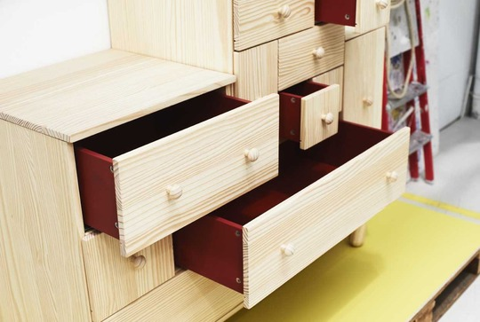schubladisieren erw nscht sweet home. Black Bedroom Furniture Sets. Home Design Ideas