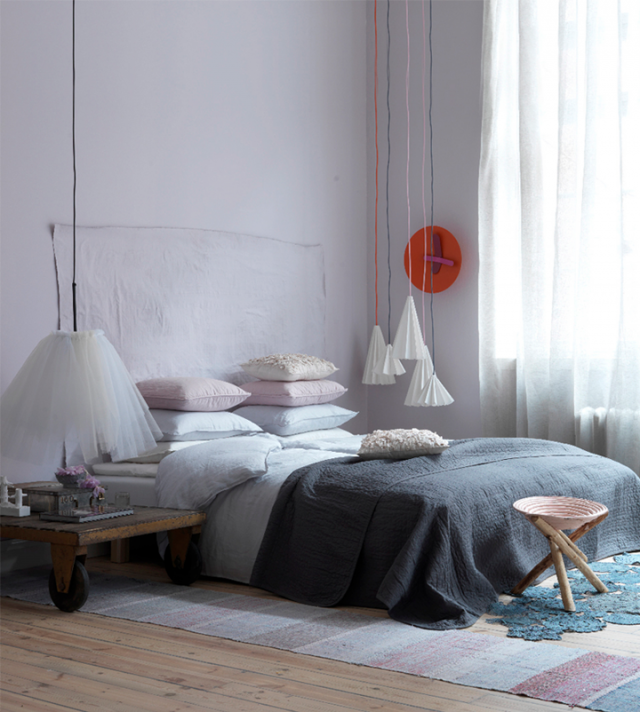 Das grosse sweet home schlafzimmer spezial sweet home - Kamer wit design ...