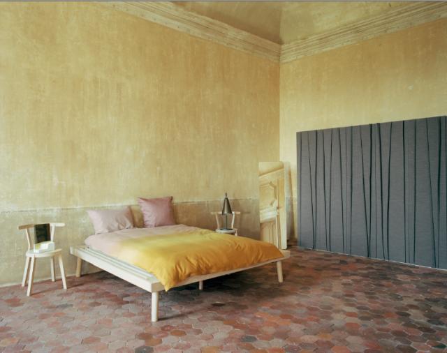 Wenn Sie Auf Der Suche Nach Einem Tollen Designerbett Sind, Schauen Sie  Sich In Der Nähe Um, Denn Schweizer Design Hat Ganz Schön Viel Zu Bieten.