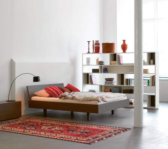 modernes bett design trends 2012, das grosse sweet-home-schlafzimmer-spezial | sweet home, Design ideen