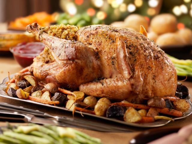 Amerikanisches Weihnachtsessen.Acht Klassische Weihnachtsrezepte Sweet Home