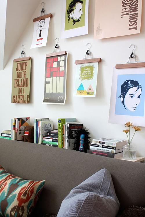 einfach aber wirkungsvoll ideen f r ein wohnlicheres zuhause sweet home. Black Bedroom Furniture Sets. Home Design Ideas