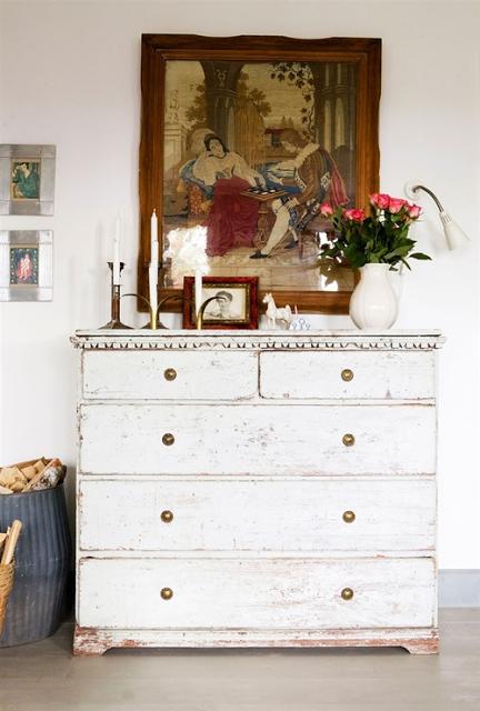 kleine liebeserkl rung an die kommode sweet home. Black Bedroom Furniture Sets. Home Design Ideas