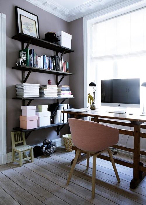 Sanfte Farbe Starke Wirkung Sweet Home