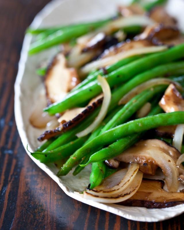 Green Kitchen Recipes: Das Macht Lust Auf Mehr Gemüse