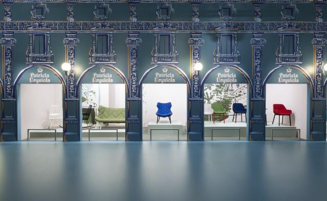 Milano amore mio designneuheiten von der mail nder for Home alone theme decorations