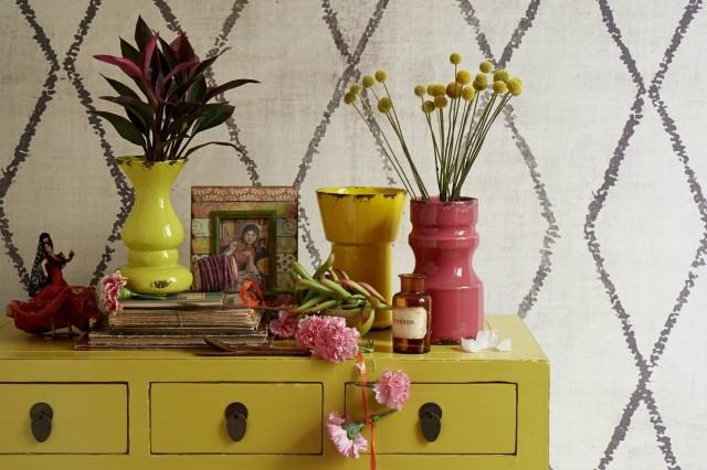 machen sie doch einfach schon mal ferien zu hause sweet home. Black Bedroom Furniture Sets. Home Design Ideas