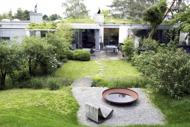 schauen sie mit sweet home ber den gartenzaun sweet home. Black Bedroom Furniture Sets. Home Design Ideas