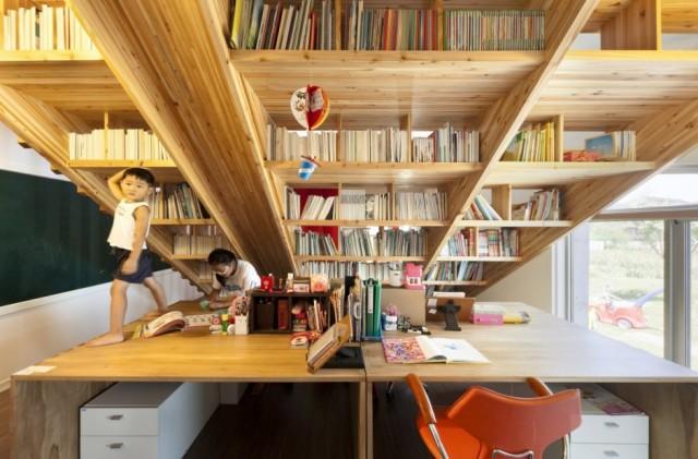 ein familienparadies in korea sweet home. Black Bedroom Furniture Sets. Home Design Ideas