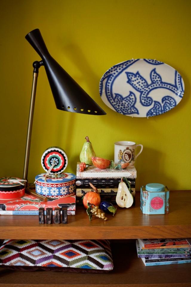 ein paar lieblingssachen sweet home. Black Bedroom Furniture Sets. Home Design Ideas