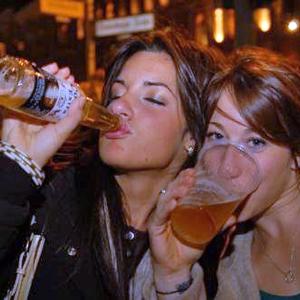 betrunken geile frauen